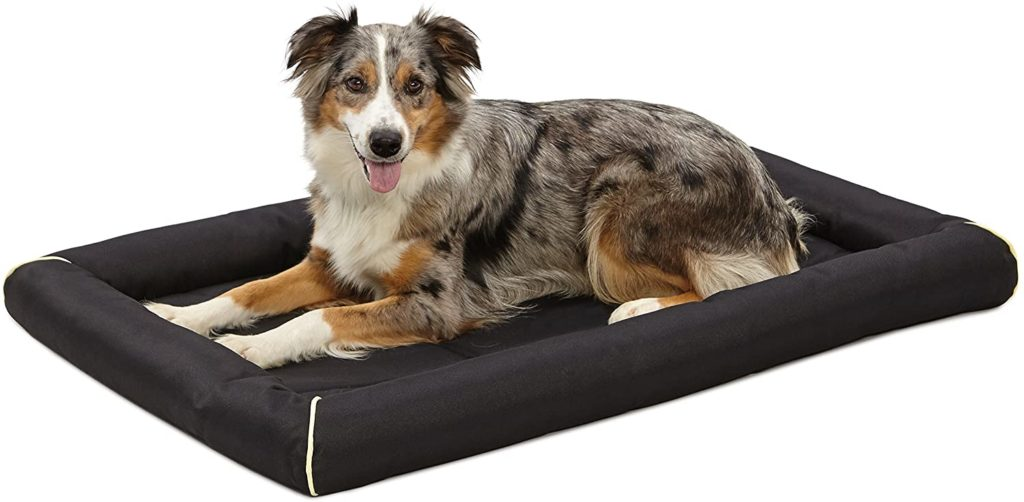 dog bed for crate training