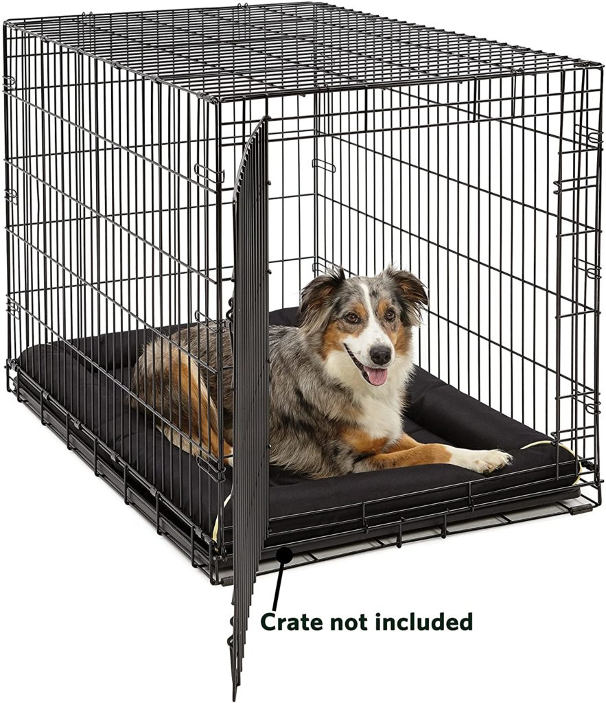 Best wire crate to crate training a new puppy