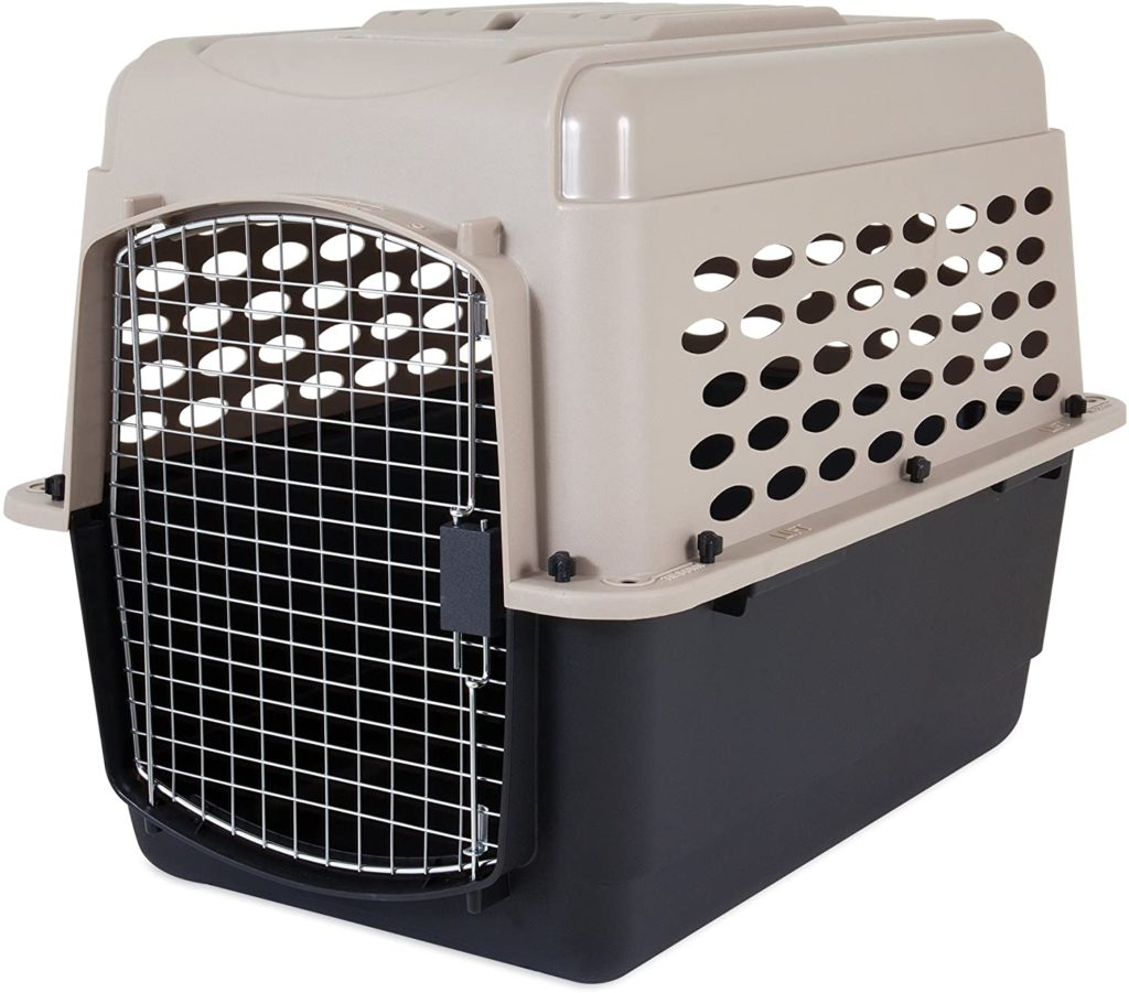 Travel Crate for dogs