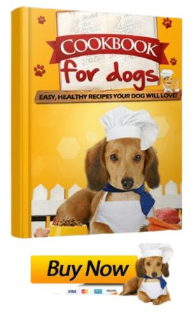 cook book for picky dogs