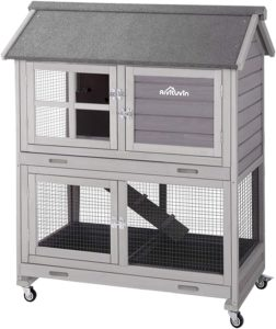 the best pet houses , cages and hutches by famillypet
