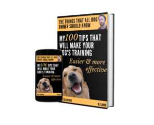 M Samy dog training books for free on famillypet