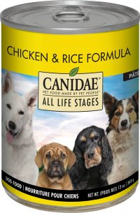 favorite and best canned wet dog food